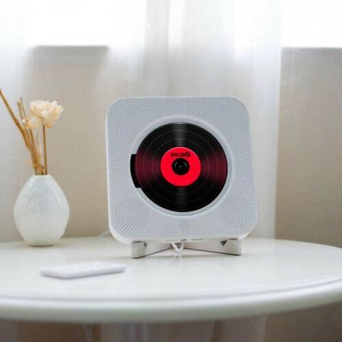 wall mounted cd player font b surround