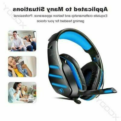 Wired Surround Headset for one Ninendo Switch