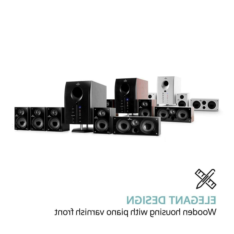 Wireless Bluetooth System Home Theater Speaker