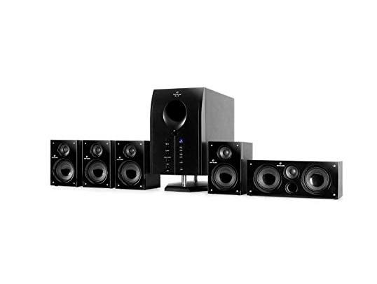 wireless bluetooth surround sound system home entertainment