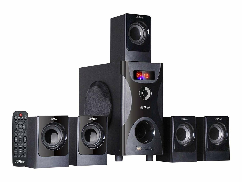 Wireless Sound Speaker Set