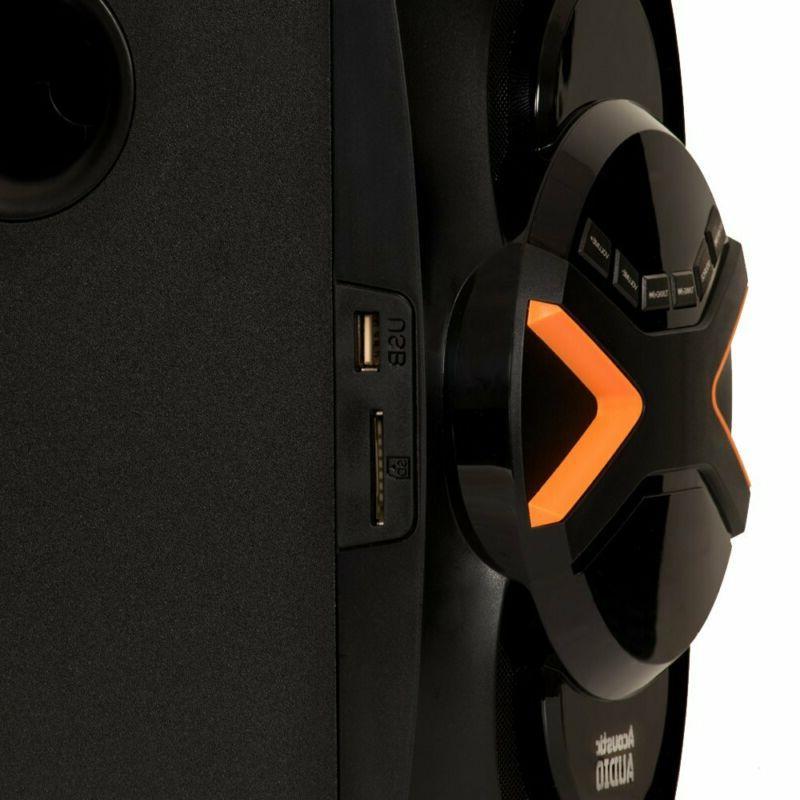 Wireless Sound Home Entertainment Bluetooth
