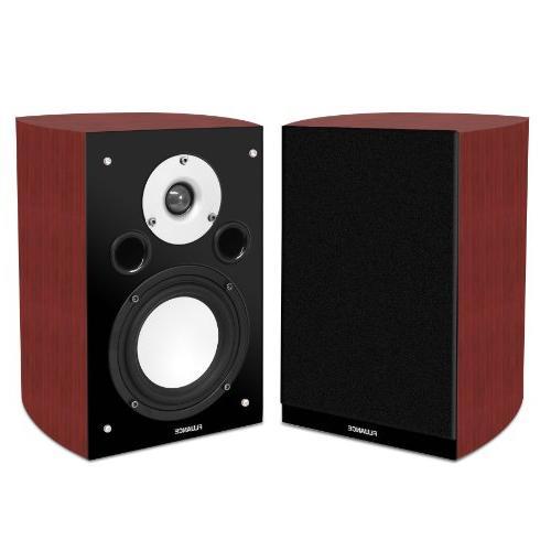 Fluance XLHTB High 5 Speaker Sound Home System