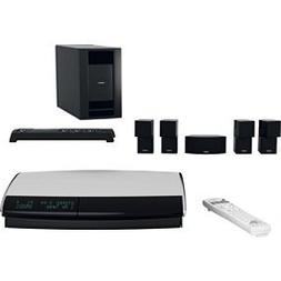 Bose  LIFESTYLE 48 Home Entertainment System - Series IV -
