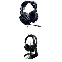 Razer ManO'War 7.1 Surround Sound Gaming Headset Compatible