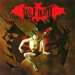 MEAT LOAF - 3 BATS LIVE NEW CD