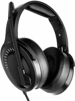 NUBWO N15 Surround Sound Stereo Gaming Headset with Noise Ca