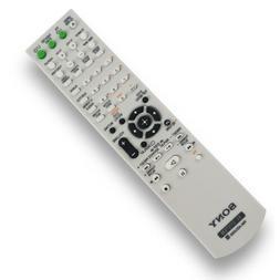 New Sony DVD Surround Sound Player RM-ADU005 RM ADU005 Repla