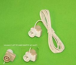 OEM Onkyo FM Antenna: TX8020, TX-8020, TX8050, TX-8050, TX81