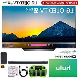 """LG OLED65B8PUA 65"""" Class B8 OLED 4K HDR AI Smart TV  + LG SK"""
