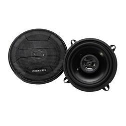 """Pair Hifonics ZS525CX 5.25"""" 400 Watt Coaxial Car Speakers"""