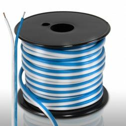 PYLE PLMRSW50 18 Guage 50 feet Stereo Marine Grade Speaker W