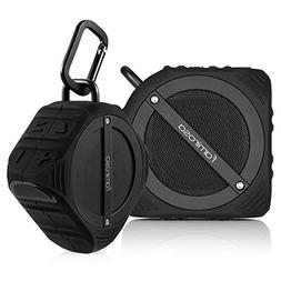 Portable Bluetooth Speaker Pair with High Definition Sound a
