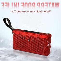 Portable Bluetooth Speaker Waterproof Wireless Mini 3d <font