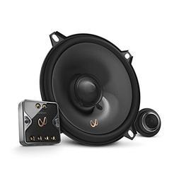 "Infinity PR5010CS 5.1/4""  Two-way Component Speaker System"