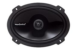 Rockford Fosgate Punch P1692 6 x 9-Inches  Full Range Coaxia