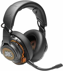 JBL Quantum ONE wired over-ear gaming headphones