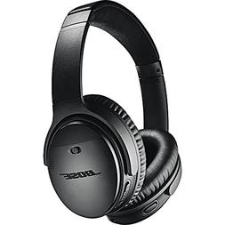 Bose QuietComfort 35  Wireless Headphones, Noise Cancelling,