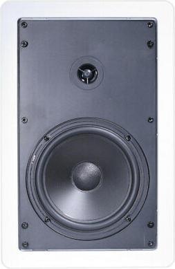 Klipsch R-1650-W In-Wall Speaker - White