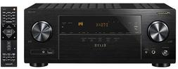 Receiver Audio Video Component Surround Sound Home Theater R