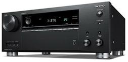 Receiver AV Component Surround Sound 7.2 Channel Home Theate