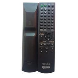 Remote Control FOR Sony STR-DE598 DV10 Surround Sound AM FM