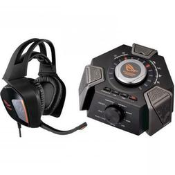 ASUS ROG Centurion True 7.1 Surround Sound Gaming Headset w