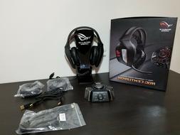 ASUS ROG Centurion True 7.1 Surround Sound Gaming Headset PC