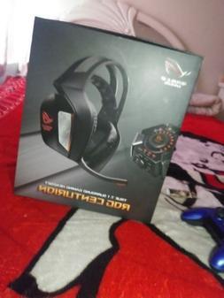 ASUS ROG Centurion True 7.1 Surround Sound Gaming Headset fo
