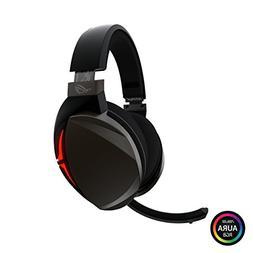 ASUS ROG Strix Fusion 300 Virtual 7.1 LED Gaming Headset wit