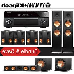 Klipsch RP-280F 7.2-Ch Reference Premiere Home Theater Syste