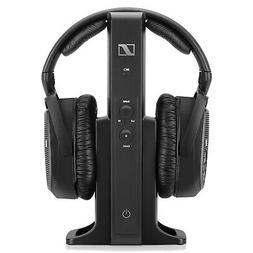 Sennheiser RS175 Closed Circumaural Headphone with Multi-Pur