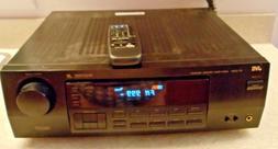 rx 5000v audio video surround sound receiver