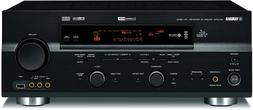 Yamaha RX-N600 Digital Network-Ready Home Theater Receiver
