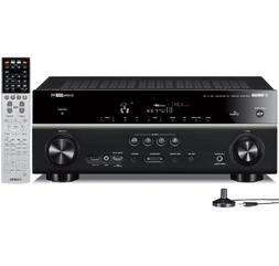 Yamaha RX-V775WA 7.2 Channel Network AV Receiver with AirPla