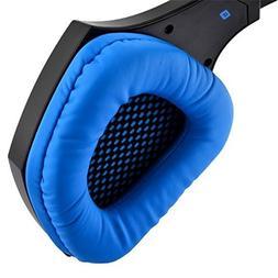 PeleusTech® SADES A60 7.1 Surround Sound Professional USB W