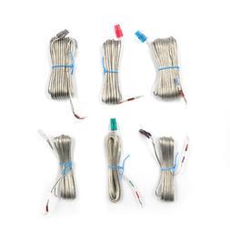 Samsung HT-D7530W HT-D5330 Speaker-Cable-Wires-Surround-Soun