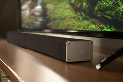 "VIZIO SB3621n-E8M 36"" 2.1 Sound Bar System, Black"
