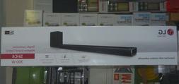 LG SHC4 300w Surround Sound Speakers