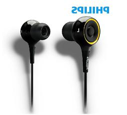 Philips SHE6000 In-Ear Surround Sound Headphones