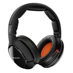 SteelSeries Siberia 800 Lag-Free Wireless Gaming Headset wit