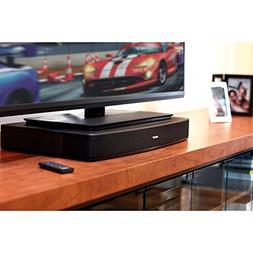 New Bose Solo 10 Series II TV Sound System Sound Bar Bluetoo