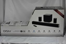 VIZIO Sound Bar Set System 5.1 Surround Sound Home Theater B