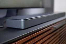 Bose Soundbar 500 & Base 500 Module, System Bundle ! 2 items