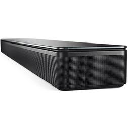 Bose SoundTouch 300 Soundbar, Black - Bundle With Bose Acous