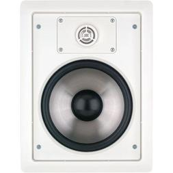 JBL SP8II 2-way, 8-Inch In-Wall Speaker with Swivel Mount Tw