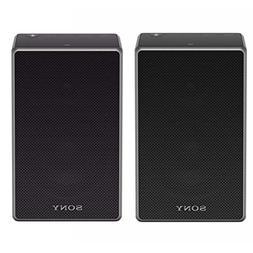 Sony SRSZR5 Wireless Speaker with Bluetooth/Wi-Fi