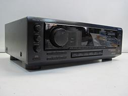 Sony STR-D350Z 5 Channel Amplifier AV Audio Video Surround S