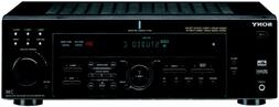 Sony STR-DE485 Audio/Video Receiver with Surround Sound