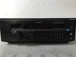 Sony STR-DE845 Surround Receiver